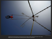 Navesh Chitrakar / Reuters