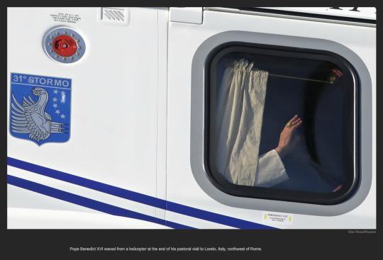 Max Rossi / Reuters