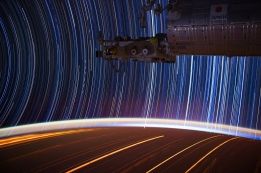 Taken from the International Space Station (by Don Petit)