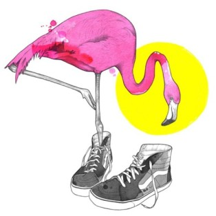 rik_lee_flamingo