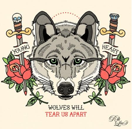 rik_lee_wolves