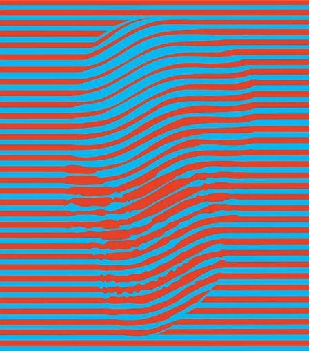 lines_skull