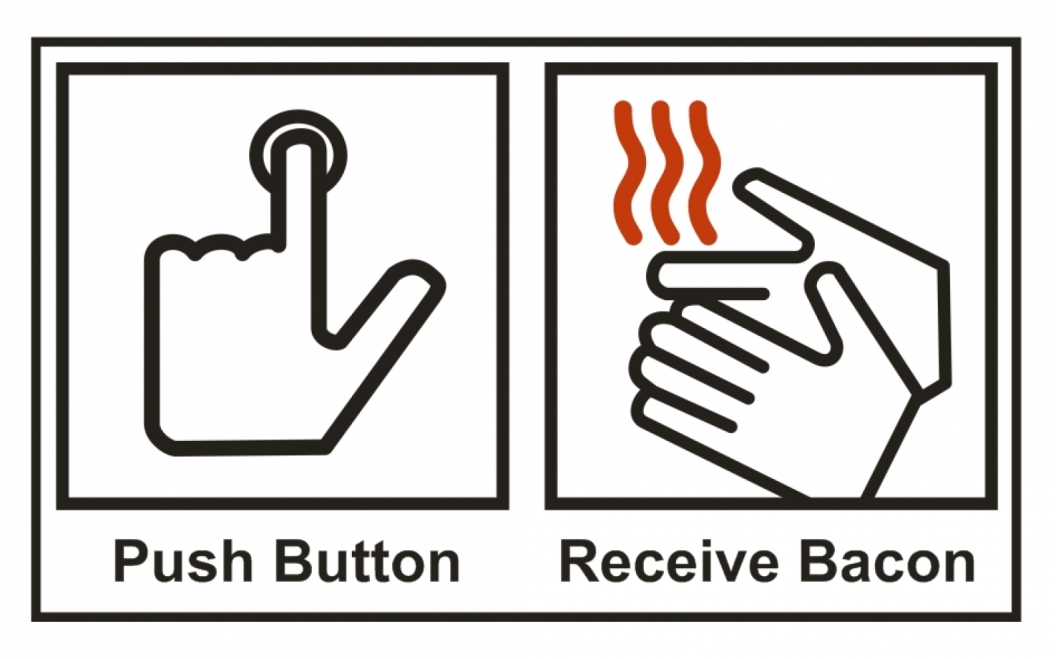 push_button_receive_bacon