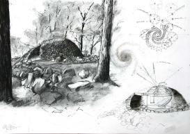 chris_drury_starchamber_drawing