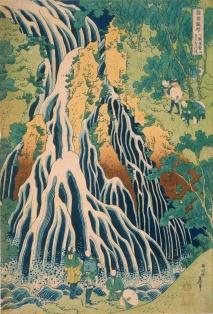 katsushika_hokusai_falls_pilgrims