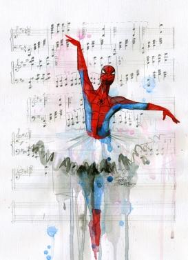 lora_zombie_spidey_ballet