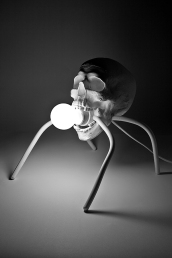 hedi_xandt_spider_skulllamp2