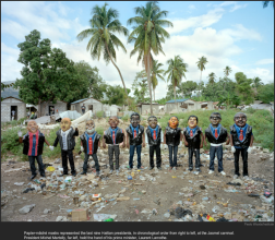 nytl_paper_maiche_masks_haiti