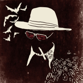 ralph_steadman_hunter_negative