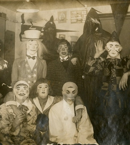 vintage_halloween_group