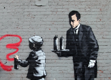 banksy_priviliged_tagger