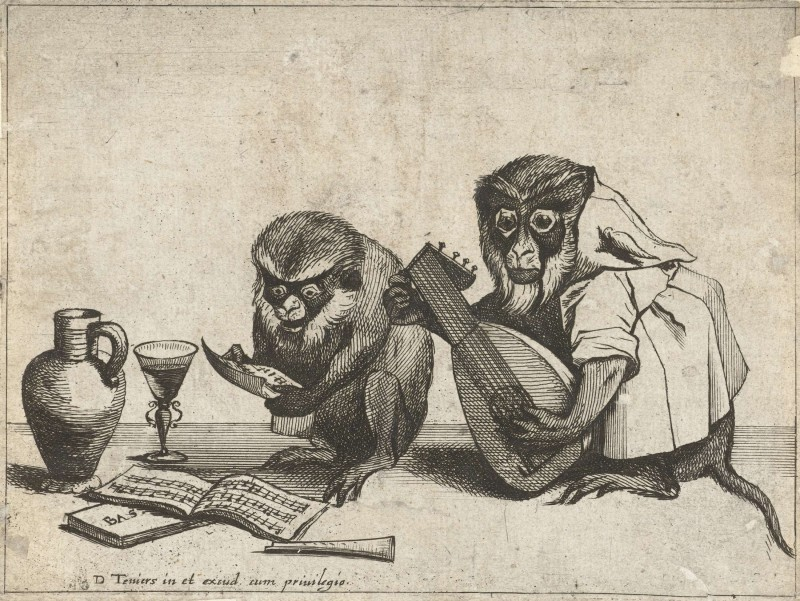 monkeys_music_boel_teniers