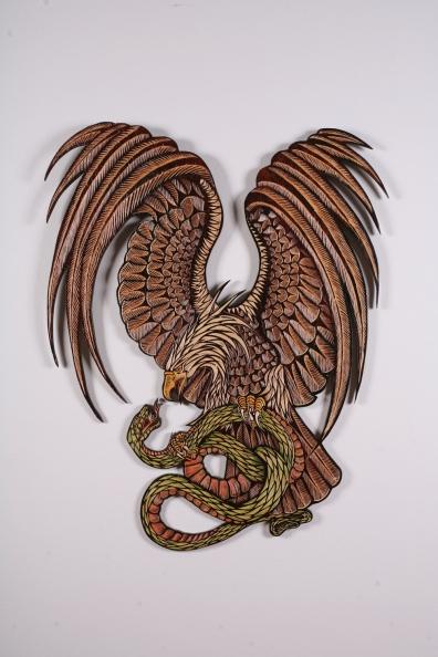 dennis_mcnett_eagle_snake