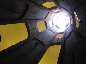 ricardobofill_cement_factory_silo_interior
