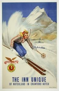 vintage_unique_ski_poster