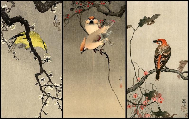ohara_koson_bird_triptych