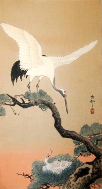 ohara_koson_crane