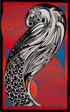 wes_wilson_fillmore_ 1967_byrds