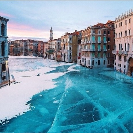frozen_venice